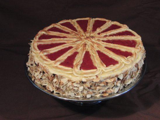 Mailänder Torte