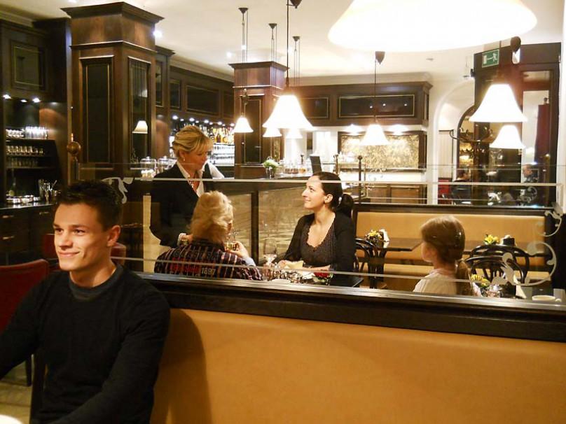 Cafézeit 3